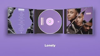 Luh Kel - Lonely ( Lyric)