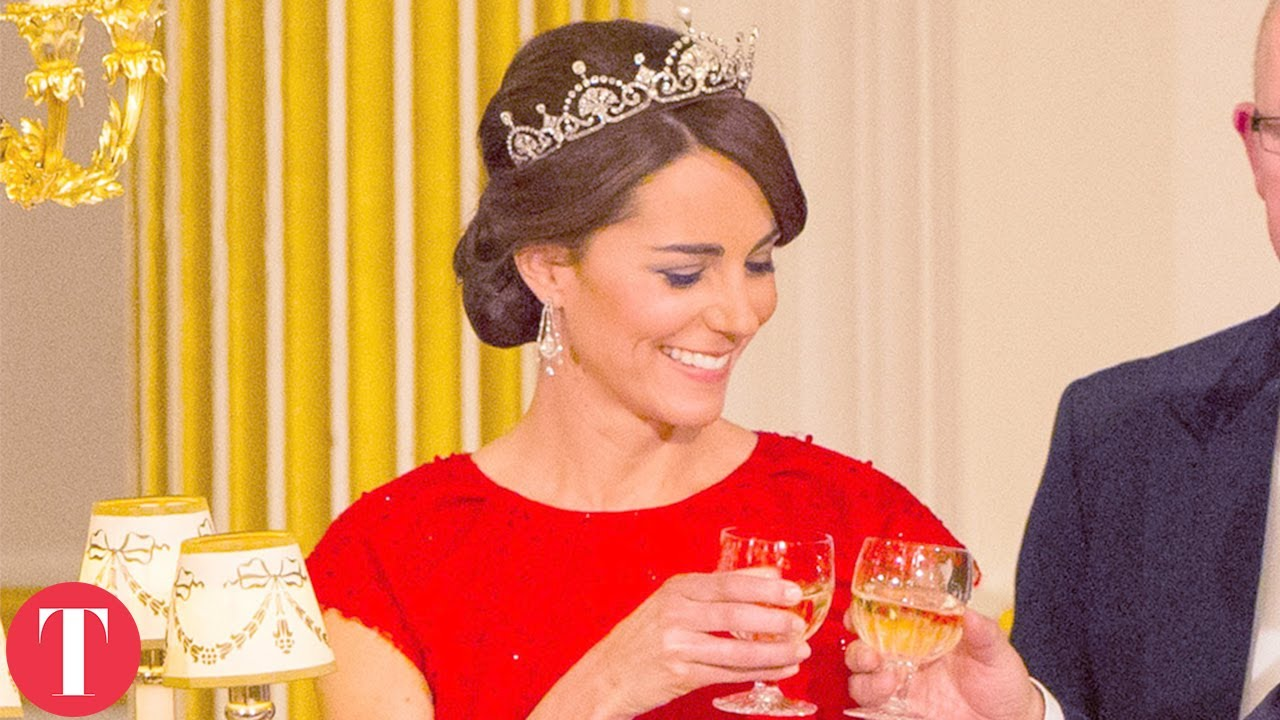 20 Crazy Things That Will Happen If Kate Middleton Becomes Queen