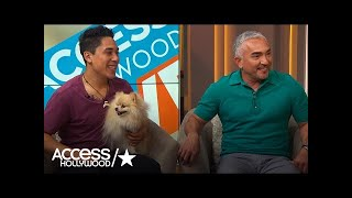 Cesar Millan Reveals The Personal Reason He Took 6 Years To Propose To His Girlfriend