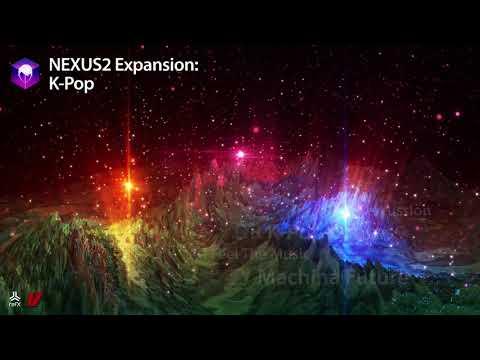 refx.com Nexus² - K-Pop Expansion