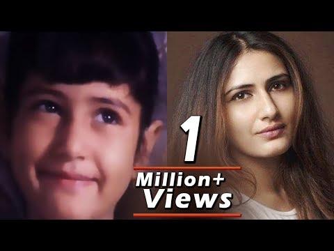 Fatima Sana Shaikh : Kamal Haasan and Aamir Khan's daughter