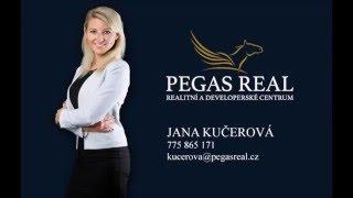 Prodej bytu 3+1, Konradova Brno - PEGAS REAL & DEVELOPMENT, s.r.o. - Jana Kučerová