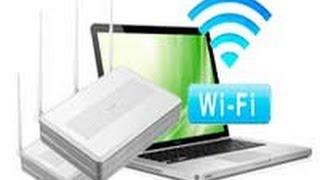 Что делать если Wi-Fi подключен а Интернета все равно нет(, 2014-10-24T09:16:02.000Z)
