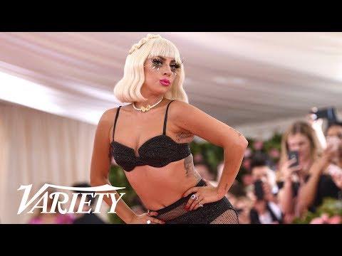 Lady Gaga Strips Through Four Outfits at 2019 Met Gala
