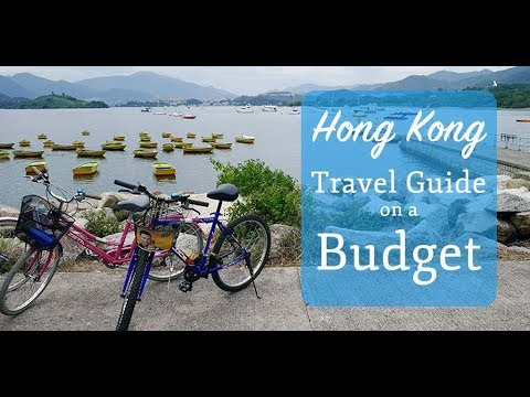 HONG KONG IN A BUDGET FOR 5 DAYS