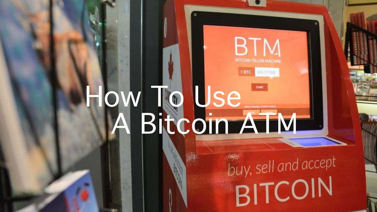 How To Use Bitcoin