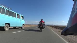 Iran Motorradreise 2014 Wien-Bandare Abbas-Wien mit 2 BMW GS