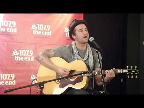 Secondhand SerenadeFall For You acoustic