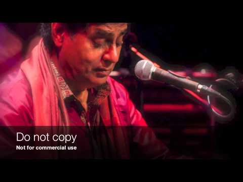 Jagjit Singh Live in London 2005 - Hoton Se Chulo Tum - Fast Version