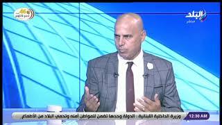 خالد القماش: عواد لم ينضم للمنتخب عندما كان أفضل حارس مع الإسماعيلي (فيديو)