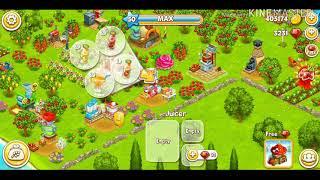 Farm Town cara Desain part 1 screenshot 5