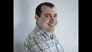Andreas Antonopoulos - Great speech on Blockchain vs. Bitcoin in front of Consultants, 10/2016