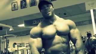 Phil Heath Bodybuilding Motivation