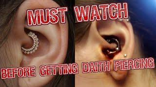 Piercer Discusses DAITH Migraine Cure Piercing