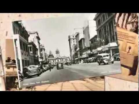 Port Elizabeth 100 Years As A City - 28 July 1913