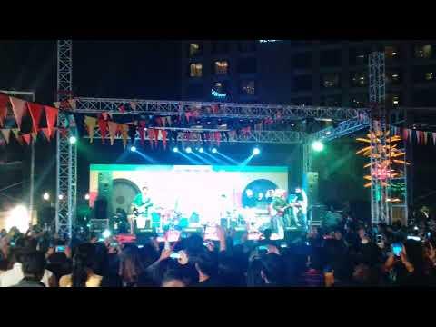 Yaar ni Milya | Harrdy sandhu live elante mall Chandigarh