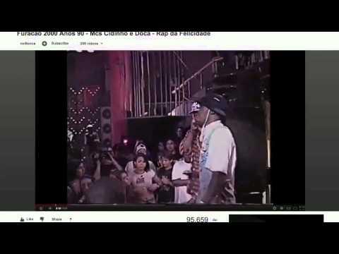 MC Bo do Catarina - Reis das Ruas [ Documentário ]