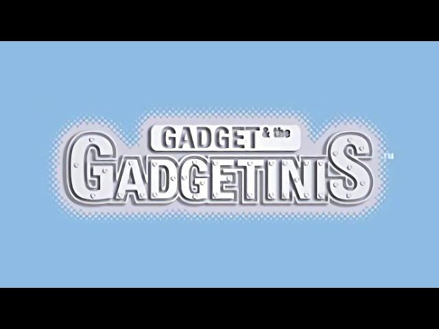 Main Theme - Gadget & the Gadgetinis