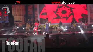 Video: Watch TooFan Perform
