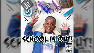 School Is Out By Super Siah