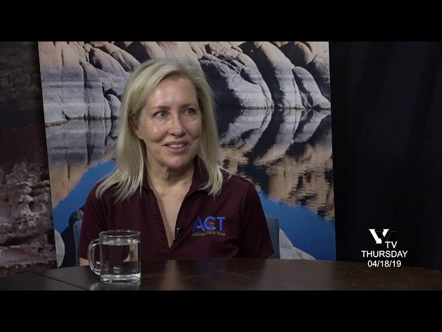 Verde Valley TV: County Wide April 18 2019 - Arizona Crisis Team