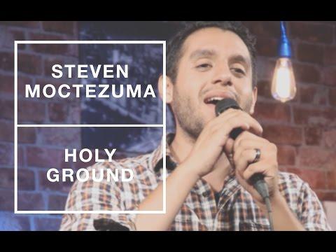 Steven Moctezuma Covers