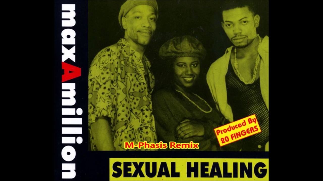 Chris brown sexually healing remix