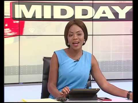 #MIDDAY LIVE - 12/11/2017