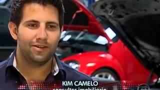 Filtro de Ar Esportivo K&N
