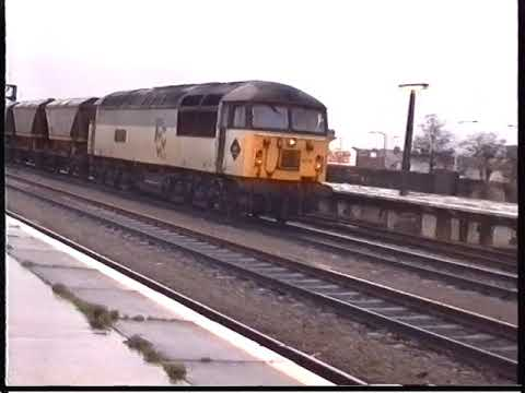 Download Class 56 and a Class 60, Cardiff Central