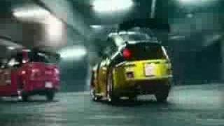 Initial D tokyo drift mv