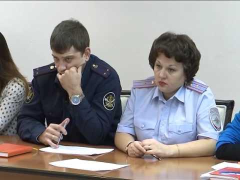 видео: Комиссия по делам несовершеннолетних