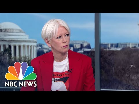 Joanna Coles On Navigating Online Dating With A Strong Sense Of Value | NBC News