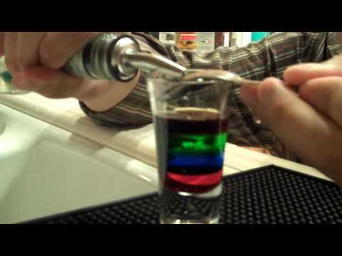 06 - Ant making six layer shot, not seven.MP4