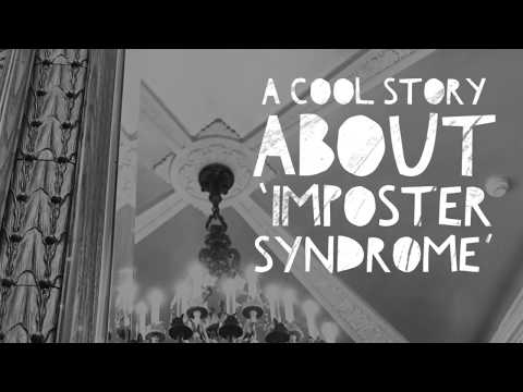 Imposter Syndrome Story