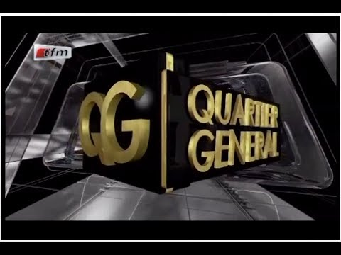 REPLAY - QUARTIER GENERAL - Invités : MOUHAMED DIALLO & CARLOU D - 27 Mai 2017 - Partie 3