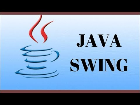Java SWING Tutorial: Container, Components and Event Handling