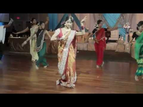 Tamil wedding Dance, Toronto, May 16, 2015