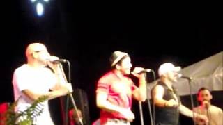 2-Caranaval Rio Grande2015- Grupo Mania