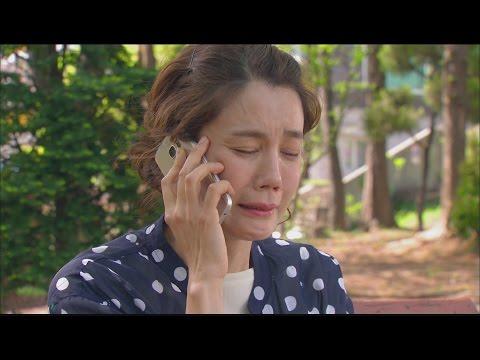 [All goes well] 가화만사성 19회 -  Kim Ji ho, sobbing 20160430