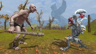 Lizardman Simulator 3D (by Yamtar Games) Android Gameplay [HD]