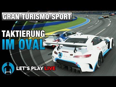 Manufacturer Series 08.04.2018 | Mercedes-Benz AMG GT3 | Blue Moon Bay Speedway | GT Sport deutsch