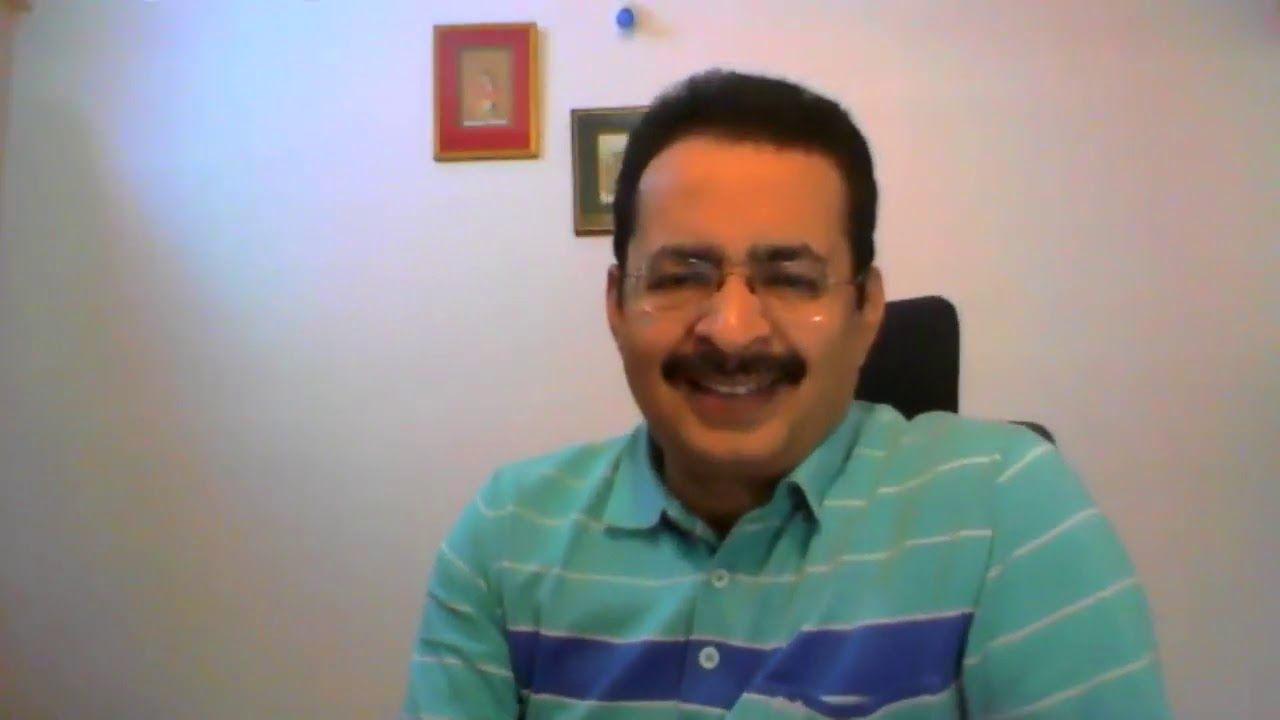 Online Workshop participant Yatish shared his views on Online Training Workshops   Call 9620303000