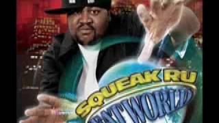Cali Boy Squeak Ru Ice Cube G-Luv