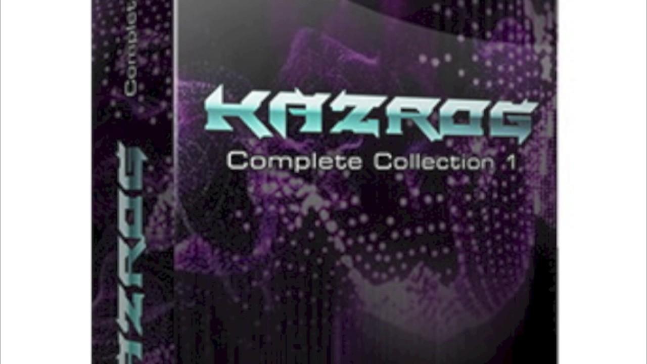 kazrog complete collection 1 v1.1.0