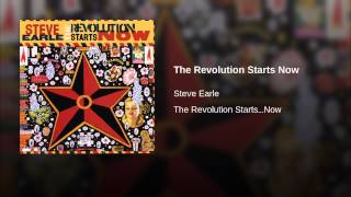 The Revolution Starts Now