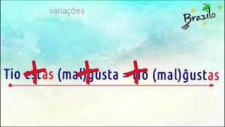 ĜUSTA adjetivo em Esperanto