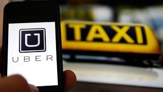 Uber: Innovator or Business Destroyer?