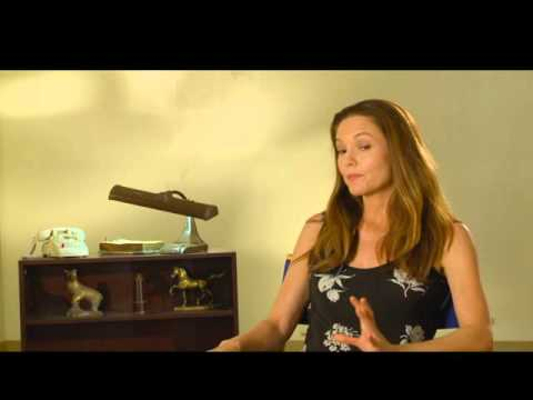 Trumbo: Diane Lane Behind the Scenes Movie Interview