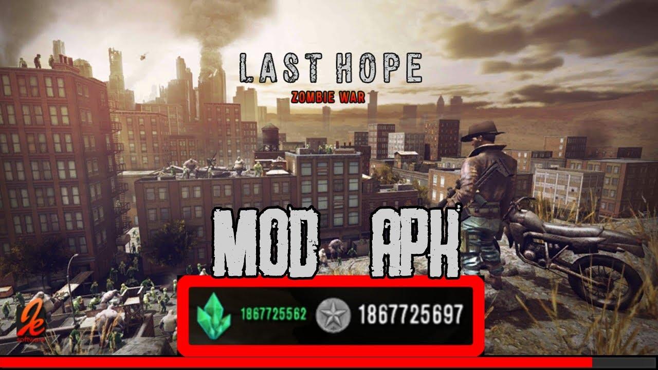 Last Hope Sniper Zombie War v1 4 MOD APK Download & Gameplay